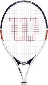 Ракетка теннисная детская Wilson Roland Garros Junior 19  WR029710H