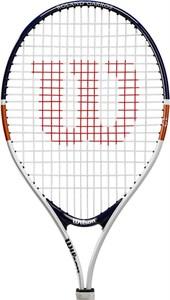 Ракетка теннисная детская Wilson Roland Garros Junior 17  WR029810H