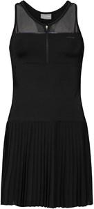 Платье женское Head Perfomance Black  814050-BK  su20