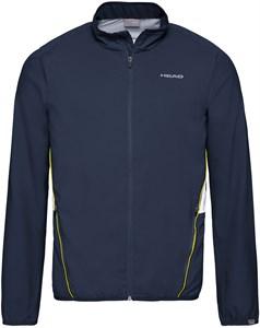 Куртка мужская Head Club Dark Blue  811309-DB  su20