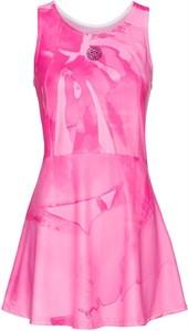 Платье женское Bidi Badu Youma Tech (3 In 1) Pink/Dark Blue  W214001201-PKDBL
