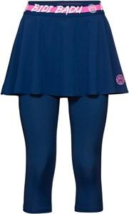 Юбка-капри для девочек Bidi Badu Tamea Tech Dark Blue/Pink  G278016193-DBLPK