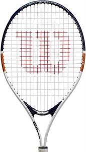 Ракетка теннисная детская Wilson Roland Garros Elite 25  WR038710H