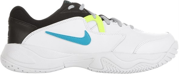 Кроссовки детские Nike Court Lite 2 Whitе  CD0440-101  sp20