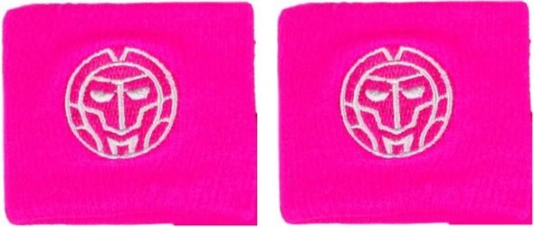Напульсники Bidi Badu короткие Madison Tech Pink  A303012193-PK