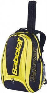 Рюкзак Babolat Pure Aero Yellow/Black  753074