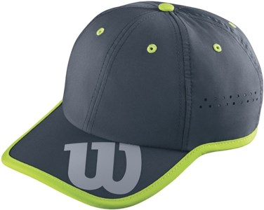 Кепка Wilson BASEBALL GREY WRA733703