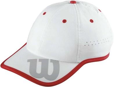 Кепка Wilson BASEBALL WHITE WRA733702