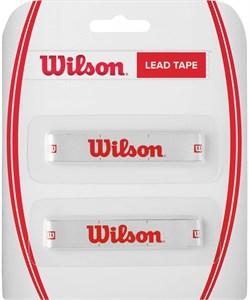 Утяжелитель для ракетки Wilson Lead Tape  WRZ540200