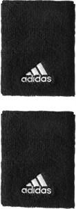 Напульсники Adidas детские длинные Black  S22010-Y