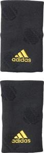 Напульсники Adidas детские длинные Ten Graphic Black/Yellow  CE8221-Y