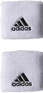 Напульсники Adidas детские короткие White  S21998-Y