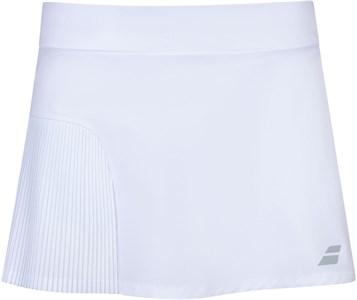 Юбка женская Babolat Compete 13 Inch White  2WS20081-1000