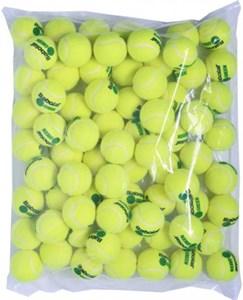 Мячи теннисные детские Babolat Green в пакете 72 Balls  512005-113
