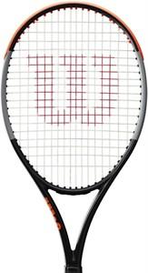 Ракетка теннисная Wilson Burn 100 V4.0  WR044710