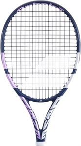 Ракетка теннисная детская Babolat Pure Drive Junior 26 Girl  140424-348