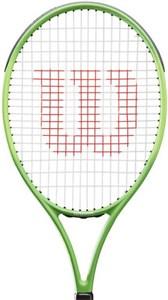 Ракетка теннисная детская Wilson Blade Feel 26  WR027010
