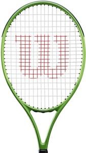 Ракетка теннисная детская Wilson Blade Feel 25  WR027110