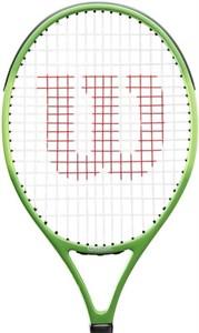 Ракетка теннисная детская Wilson Blade Feel 23  WR027210