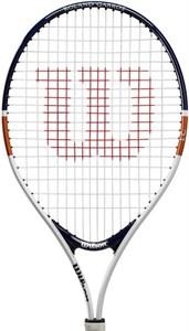 Ракетка теннисная детская Wilson Roland Garros Elite 21  WR029610H