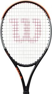Ракетка теннисная Wilson Burn 100LS V4.0  WR044910