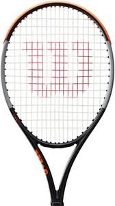 Ракетка теннисная Wilson Burn 100ULS V4.0  WR045010
