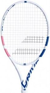 Ракетка теннисная детская Babolat Pure Drive Junior 26 Girl  140403-301