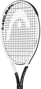 Ракетка теннисная детская Head Graphene 360+ Speed Junior 25  234120