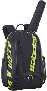 Рюкзак Babolat Pure Aero Black/Yellow  753094-142