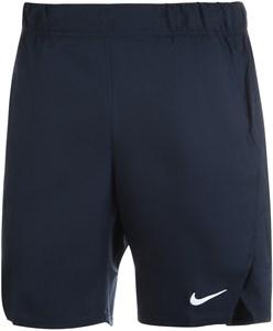 Шорты мужские Nike Court Victory 9 Inch Obsidian/White  CV2545-451  sp21