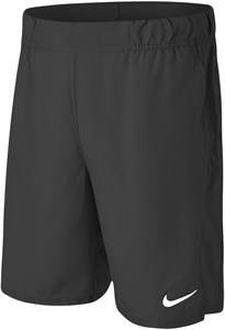 Шорты мужские Nike Court Victory 9 Inch Black/White  CV2545-010  sp21