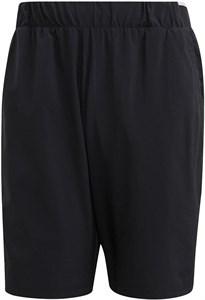 Шорты мужские Adidas Club Stretch Woven 9 Inch Black/White  GL5409-9  sp21