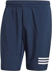 Шорты мужские Adidas Club 3-Stripes 9 Inch Crew Navy/White  GH7225  sp21