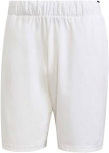 Шорты мужские Adidas Club Stretch Woven 9 Inch White/Black  GH7222-9  sp21