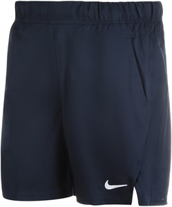 Шорты мужские Nike Court Flex Victory 7 Inch Obsidian  CV3048-451  sp21