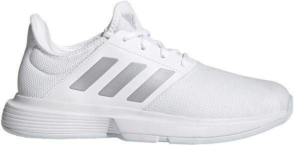 Кроссовки женские Adidas GameCourt White  FX1558  sp21