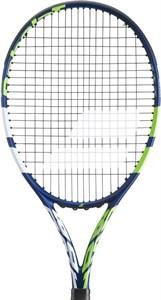 Ракетка теннисная Babolat Boost Drive Blue/Green/White  121221-306
