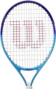 Ракетка теннисная детская Wilson Ultra Blue 23  WR053710