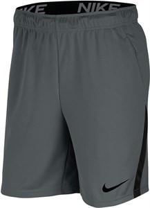 Шорты мужские Nike Dry Training 9 Inch Grey/Black  CJ2007-068  sp21