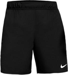 Шорты мужские Nike Court Flex Victory 7 Inch Black  CV3048-010  sp21