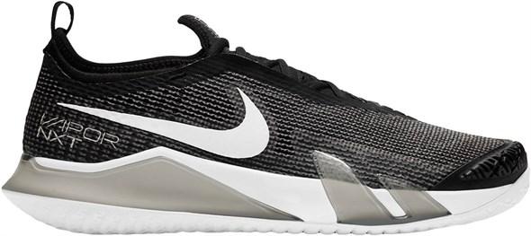 Кроссовки мужские Nike React Vapor NXT Black/White  CV0724-002  sp21