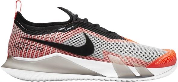 Кроссовки мужские Nike React Vapor NXT White/Hyper Crimson/Volt/Black  CV0724-100  sp21