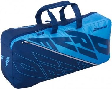 Сумка Babolat Duffle M Pure Drive Blue 758005-136