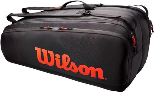 Сумка Wilson Tour X12 Red/Black  WR8011201001
