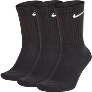 Носки Nike Everyday Cushion Crew (3 Pairs) Black  SX7664-010