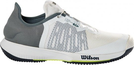 Кроссовки мужские Wilson Kaos Rapide White/Stormyweather/Outer Space  WRS327040  sp21
