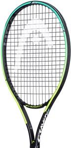 Ракетка теннисная детская Head Gravity Jr 25  2021  235511