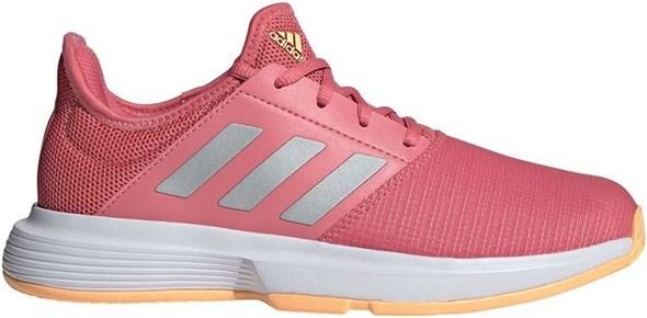 Кроссовки женские Adidas GameCourt  FX1559  sp21
