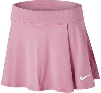Юбка женская Nike Court Victory Flouncy Elemental Pink/White  CV4732-698  sp21