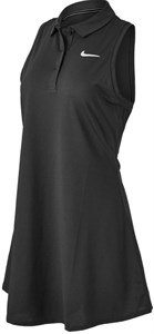 Платье женское Nike Court Victory Black  CV4837-010  sp21